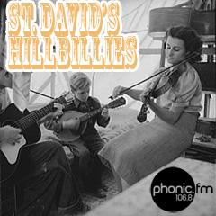 St. David's Hillbillies