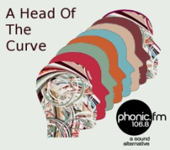 A Head of the Curve