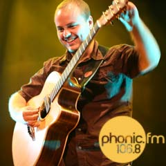 Midnight Mango presents: Andy McKee, Exeter Phoenix, Friday 11th February