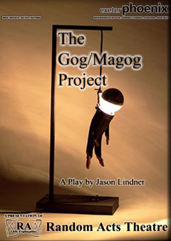 Jason Lindner's The Gog/Magog Project, Exeter phoenix, Monday 16th May to Saturday 21st May, 8pm