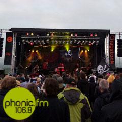 Chagstock Festival 2013