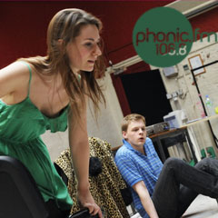 Head/Heart, The Bike Shed, Exeter, Thursday 14th to Saturday 16th July, 7.30pm.
