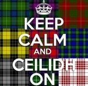 Ceilidh for Exeter Pride at Exeter Phoenix