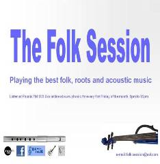 The Folk Session