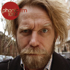 Tony Law is one of the comedians who will be performing.