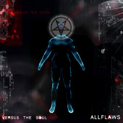 ALLFLAWS announce release of new album 'Versus The Soul'