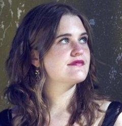 Jackie Oates' Lullabies at Exeter Phoenix