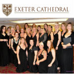 Military Wives Choirs perform for Cathedral Development Appeal