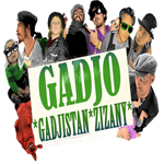 Gadjo – Exeter Respect Aftershow Party, Saturday 1st June, Exeter Phoenix