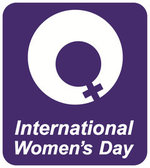 International Women's Day 2015 and Phonic FM