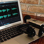 Radio and podcast production course, 14 and 21 January