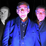 Secret Affair + support, 15 April