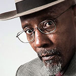 Linton Kwesi Johnson live, 28 September