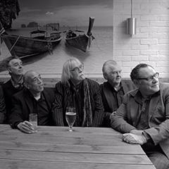 The Blockheads live, 23 November