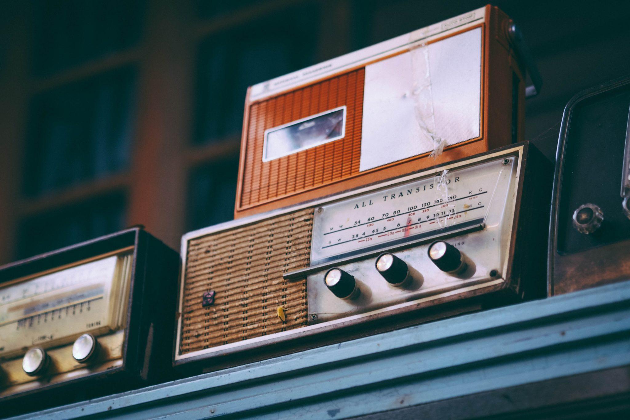 Onionheart Radio + Track 1, Side 1