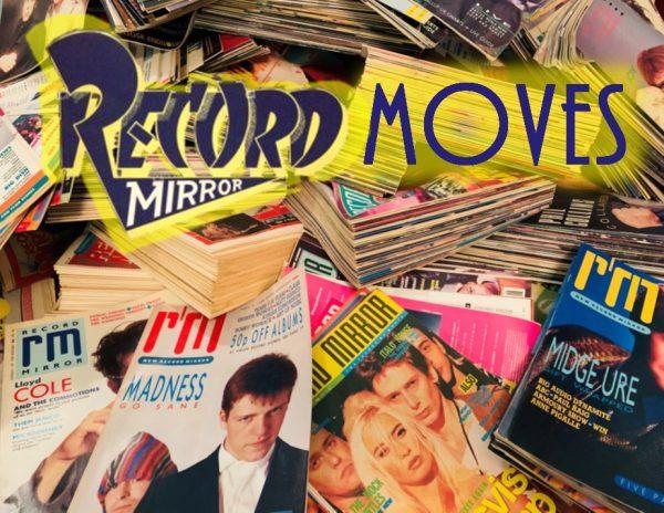 Record Mirror Moves
