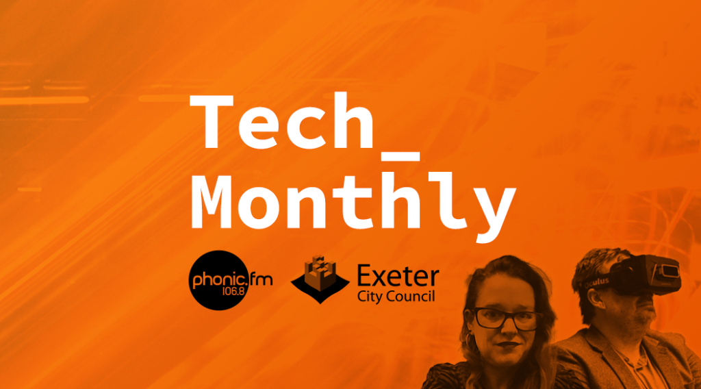 Tech Monthly