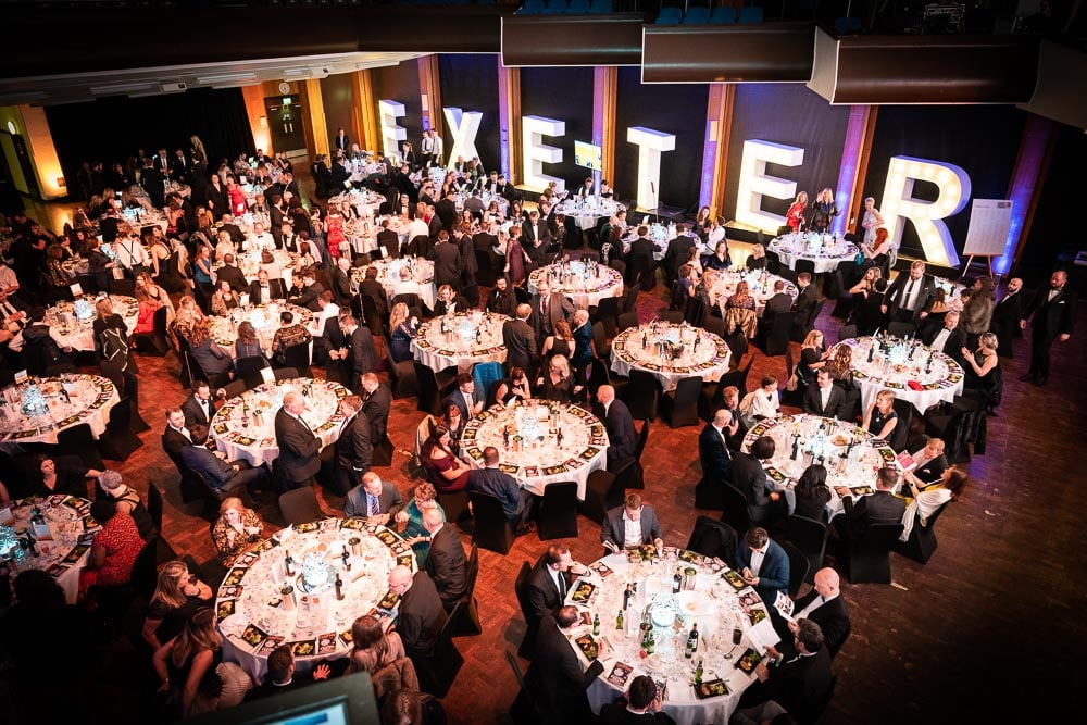 Phonic nominated for Exeter Living Award